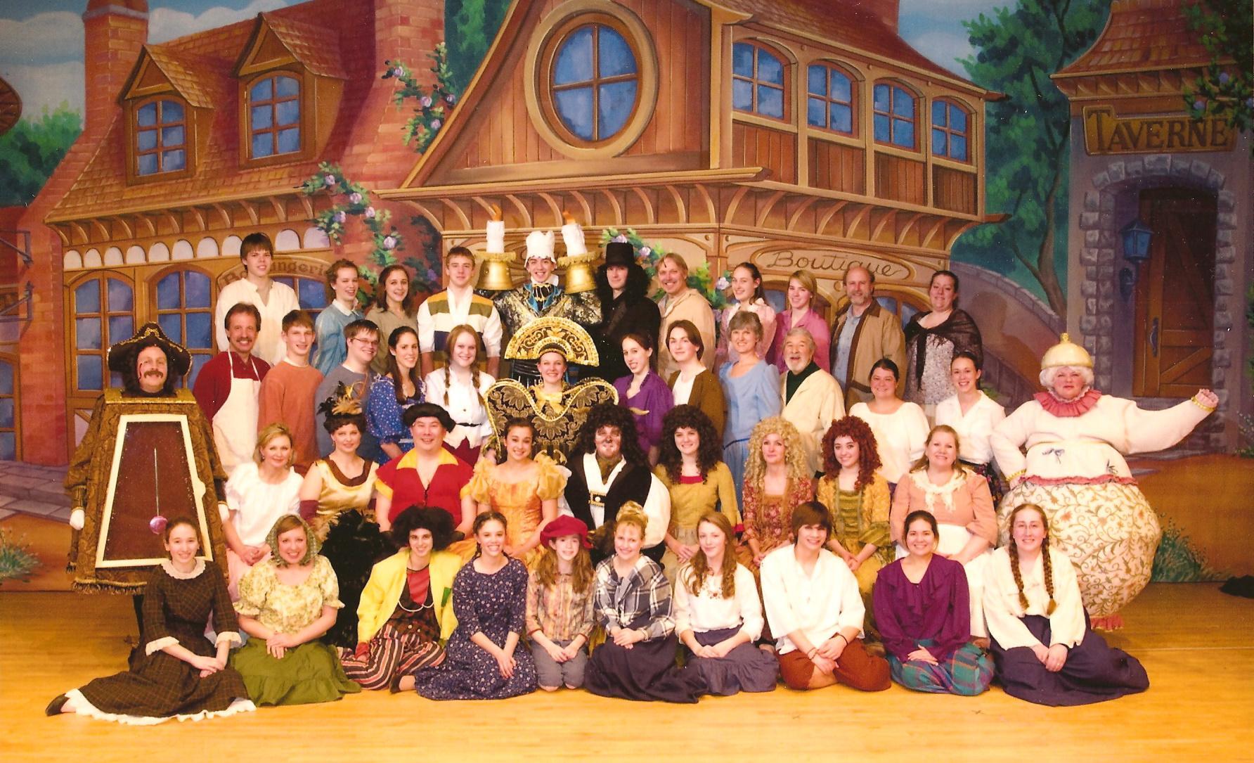 OCT Now! - Olean (NY) Community Theatre, Inc.